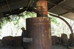 The Bush Hot Water Service